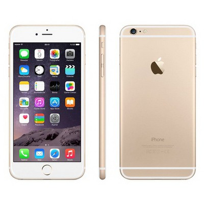 Apple iPhone 6 Plus 64GB Altın - Apple Türkiye Garantili