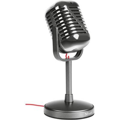 Trust 20111 Elvii Mikrofon