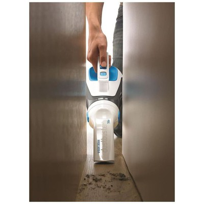 Black & Decker DV9610NF Dustbuster 2in1 Şarjlı Süpürge