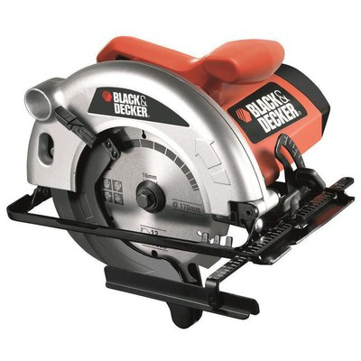 Black & Decker Cd601 1100watt Daire Testere