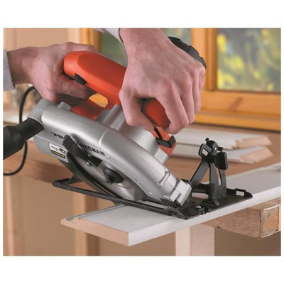 Black & Decker Ks1300 1300watt Daire Testere