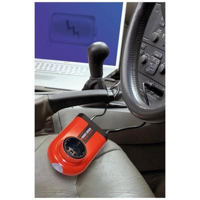 Black & Decker Bdpc100a 100watt 12-220volt Dönüştürücü Invertör Akü Şarj Cihazı