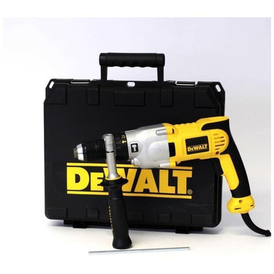 Dewalt DWD524KS 1100Watt 13mm 2 Vitesli Profesyonel Darbeli Matkap