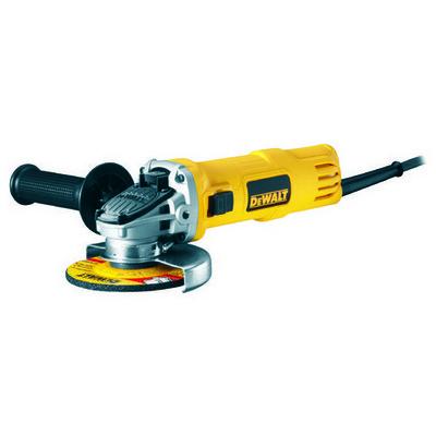 Dewalt Dwe4050 800watt 115mm Profesyonel Avuç Taşlama