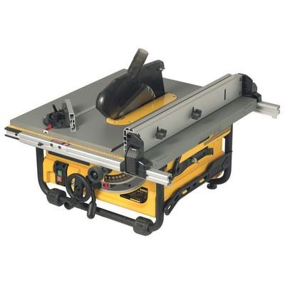 Dewalt DW745 1700Watt 250mm Profesyonel Tezgâh Tipi Testere Tezgah Üstü Makine
