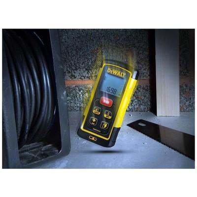 Dewalt Dw03050 50m Profesyonel Lazermetre Distomat