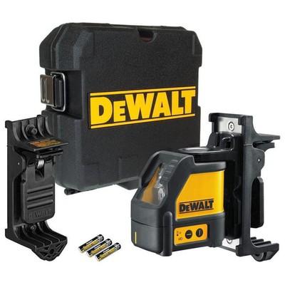 Dewalt Dw088k Profesyonel Yatay Ve Dikey Otomatik Hizalamalı Çizgi Lazer ı Distomat