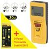 Stanley Tlm65 20m Lazermetre Distomat