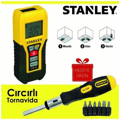 Stanley Tlm99 30m Lazermetre Distomat