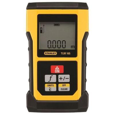 Stanley Tlm165 50m Lazermetre Distomat