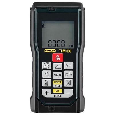 Stanley Tlm330 100m Lazermetre Distomat