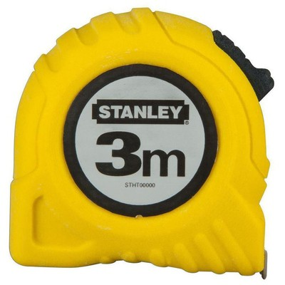 Stanley ST130487  3mX12,7mm Şerit Metre