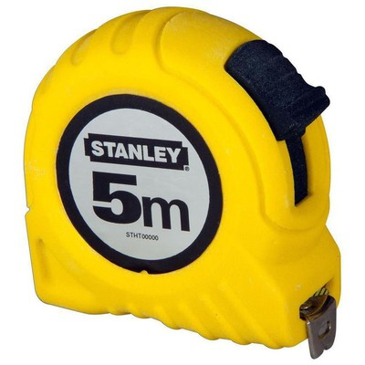Stanley St130497  5mx19mm Şerit Metre