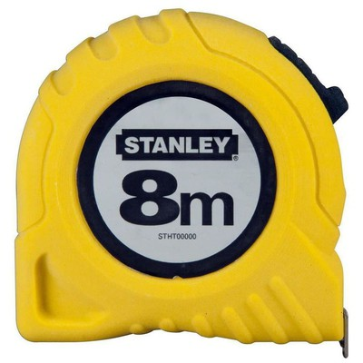 Stanley St130457  8mx25mm Şerit Metre