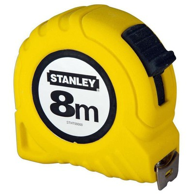 Stanley St130457  8mx25mm Şerit Metre