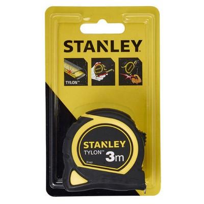 Stanley St130687 Metre Tylon, 3mx13mm Şerit Metre