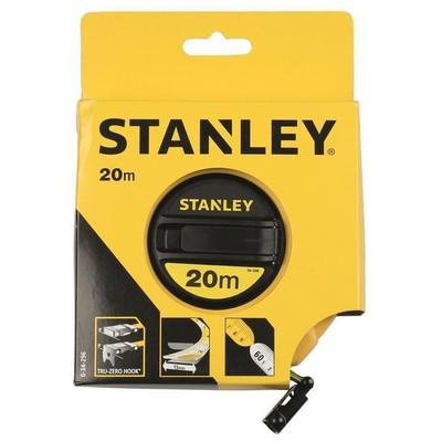 Stanley St034296 Kapalı Kasa , 20mx12,7mm Şerit Metre