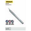 Stanley ST010401 Hobi , 120mm Maket Bıçağı
