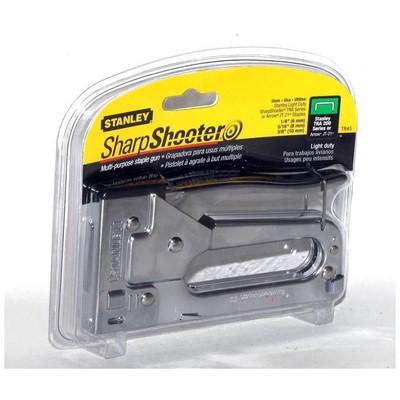 Stanley ST6TR45 Zımba Tabancası, 6-8-10mm Zımba / Perçin