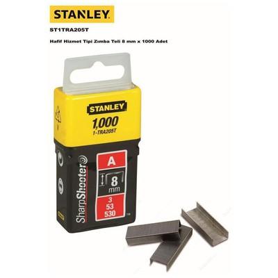 Stanley St1tra205t  Teli, 8mmx1000 Zımba