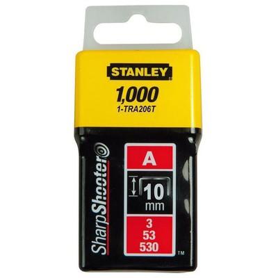 Stanley ST1TRA206T Zımba Teli, 10mmX1000 Zımba / Perçin