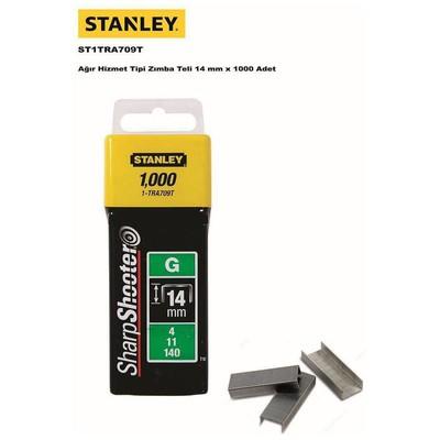 Stanley St1tra709t Zımba Teli, 14mmx1000 Zımba / Perçin
