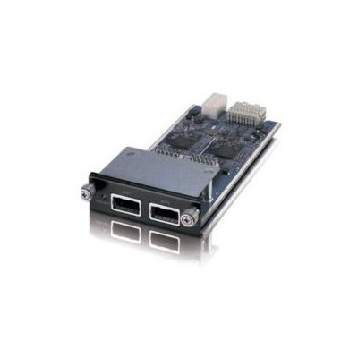 Dell N3x10gsfpm-2p Sfp+ 10gbe Module For N3000 Series, 2x Sfp+ Ports (optics Or Direct Network Kartı