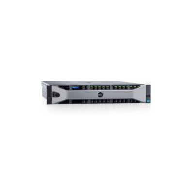 Dell R730235h3p1b-1l2 Poweredge R730 E5-2609 V3,8gb Rdımm,no Hdd Sunucu