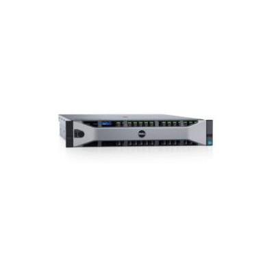 Dell R730235h7p2n-2d5 Poweredge R730 2xe5-2650 V3,2x16gb Rdımm,no Hdd Sunucu