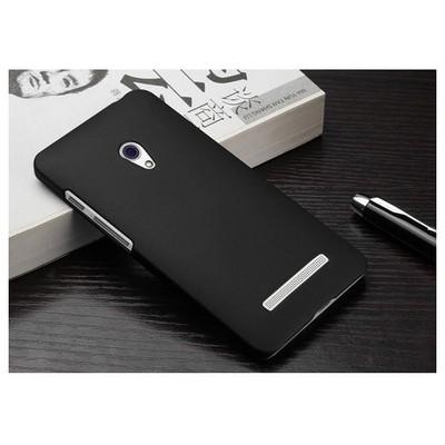 Microsonic Premium Slim Asus Zenfone 5 Kılıf Siyah Cep Telefonu Kılıfı