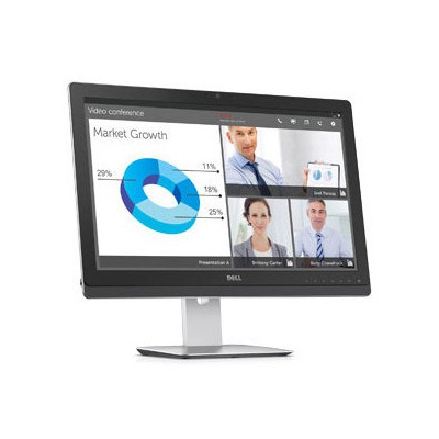 "Dell UZ2315H UltraSharp 23"" 8ms LED Monitör"