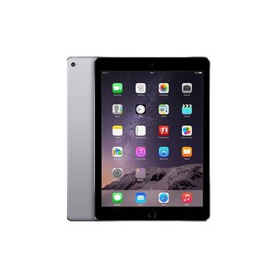 Apple MGHX2TU/A iPad Air 2 64GB WiFi+4G Uzay Grisi Tablet