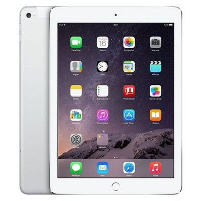 Apple iPad Air 2 64GB Wi-Fi+4G Tablet - Gümüş - MGHY2TU/A