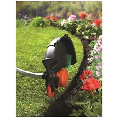 Black & Decker Gl9035 900watt Misinalı Çim Kesme Makinesi Çim Kenar Kesme