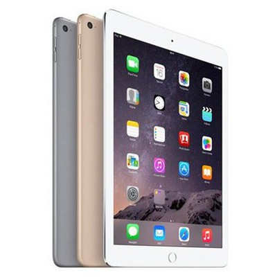 Apple MGLW2TU/A iPad Air 2 16GB WiFi Gümüş Tablet