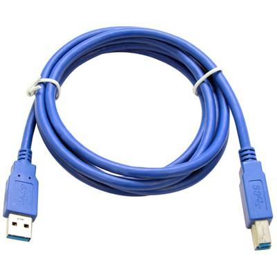 Flaxes Fpr-303 3 Metre Usb 3.0 Yazıcı Kablosu (am-bm) Yazıcı Kabloları