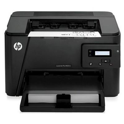 HP LaserJet Pro M201n Mono Lazer Yazıcı
