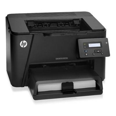 HP Laserjet Pro M201DW Mono Lazer Yazıcı CF456A