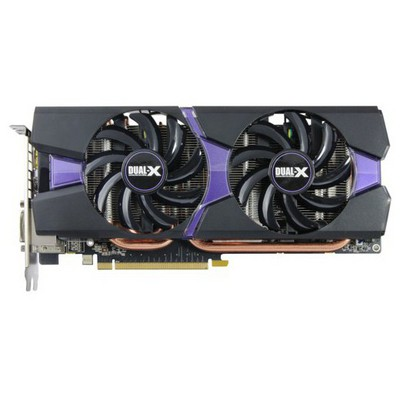 Sapphire Radeon R9 285 Dual-x Oc, 2gb, Gddr5, 256 Bit, , 11235-03-20g Ekran Kartı