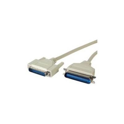 Flaxes Fpr-403 1.5 Metre Lpt-paralel Yazıcı Kablosu Yazıcı Kabloları