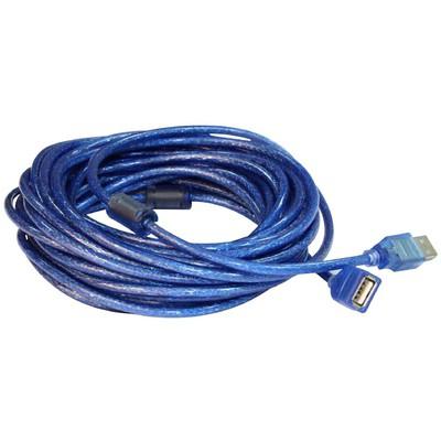 Flaxes FUZ-05 5 Metre USB 2.0 Uzatma 0su.(AM/AF) USB Kablolar