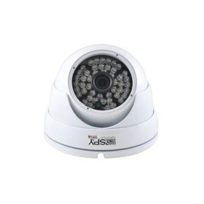 SPY Sp-ıp420tıtan 1/3'' 1megapiksel 48 Ir Led, True Day&night, 3,6 Mm Lens Güvenlik Kamerası