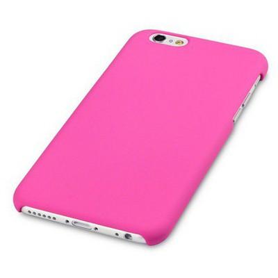 Microsonic Premium Slim Iphone 6 Plus (5.5'') Kılıf Pembe Cep Telefonu Kılıfı