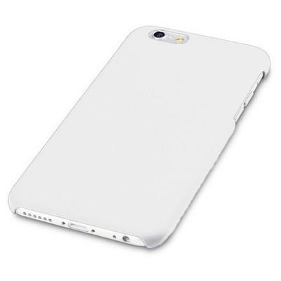 Microsonic Premium Slim Iphone 6 Plus (5.5'') Kılıf Beyaz Cep Telefonu Kılıfı