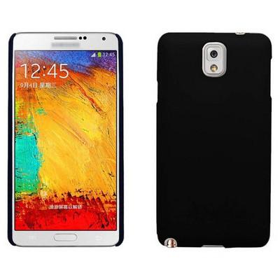 Microsonic Premium Slim Samsung Galaxy Note 3 Kılıf Siyah Cep Telefonu Kılıfı