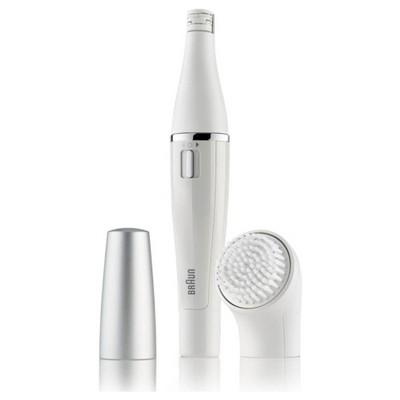 Braun SE810 Face Epilatörü ve Yüz Temizleme Cihazı