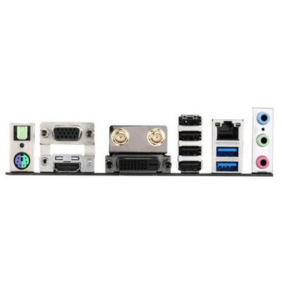 MSI A88XI AC V2 Anakart
