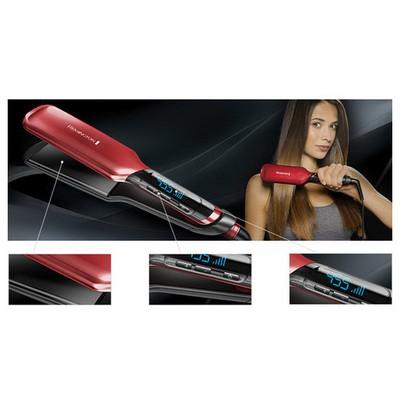 Remington S9620 Silk Geniş Saç Düzleştirici