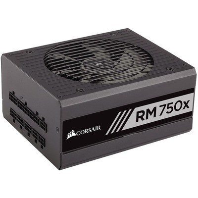 Corsair RMx Serisi RM750x 750w Güç Kaynağı (CP-9020092-EU)