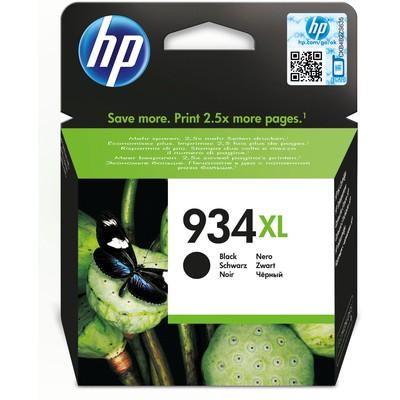 HP 934XL Siyah C2P23A Kartuş